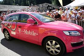 q7-rose-audi-T-mobile