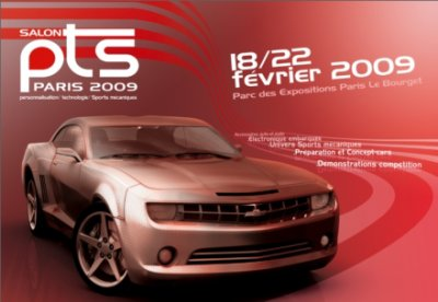Pais tuning show