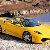 Ferrari_California_jaune