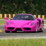 Ferrari_Enzo_rose