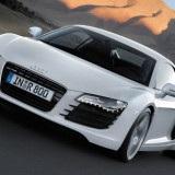 Audi R8 - Sperrfrist: 17.01.2007, 0:00 Uhr/Fahraufnahme