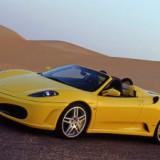 ferrari-f430-jaune