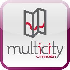 Citroën MULTICITY
