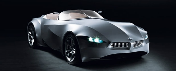 concept car bmw gina ba