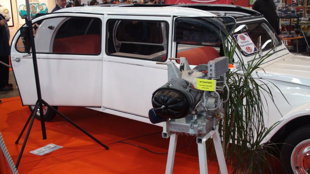 Epoqu auto salon international autos motos anciennes for Garage opel arras
