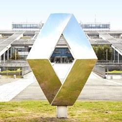 logo Renault Groupe