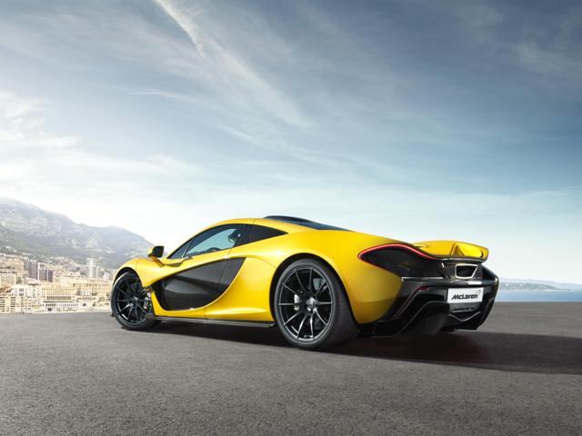McLaren P1 Geneve (1)