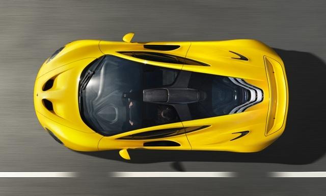 McLaren P1 Geneve (3)