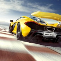 McLaren P1 Geneve (4)
