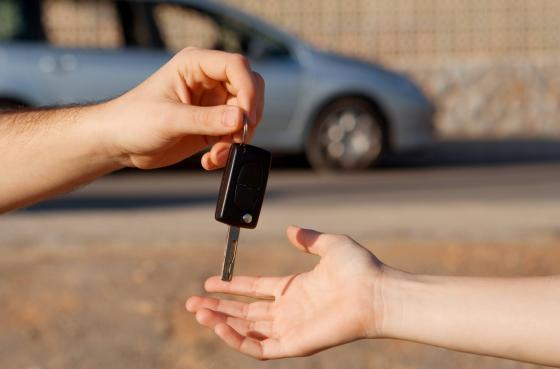 acheter voiture neuve 2013