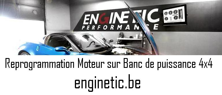 enginetic
