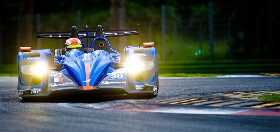 photo signatech alpine