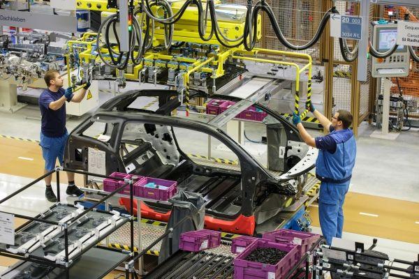 BMW-i3-usine