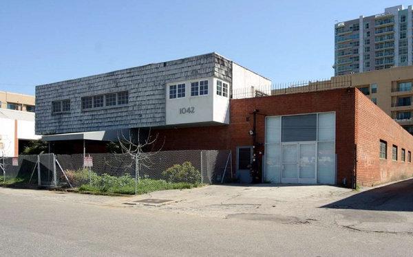 anciens bureaux shelby
