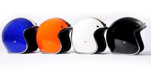 grand prix classic helmets les meilleurs casques jets. Black Bedroom Furniture Sets. Home Design Ideas
