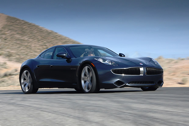 la fisker karma bient t avec un moteur de corvette. Black Bedroom Furniture Sets. Home Design Ideas