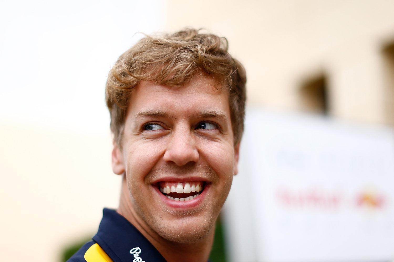 Sebastian Vettel -