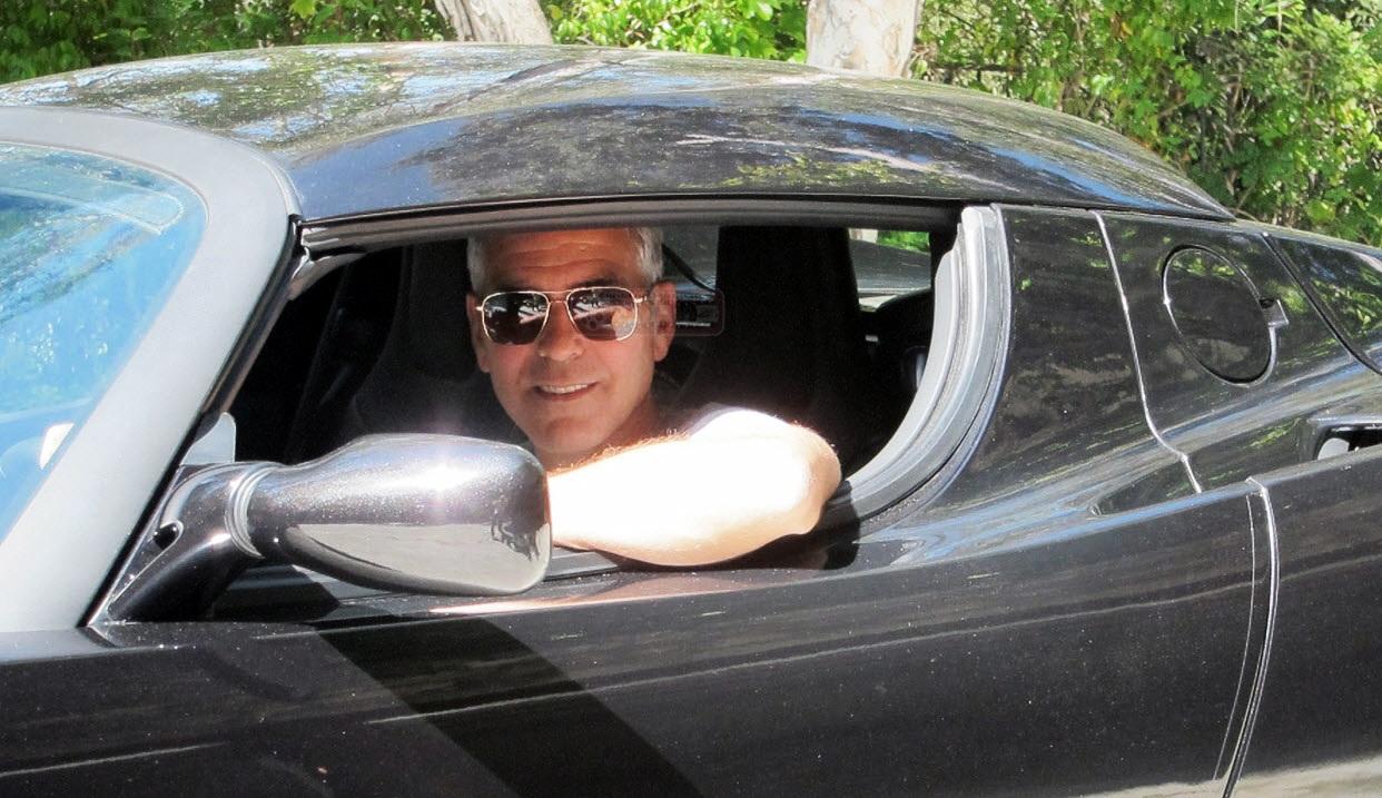 George-Clooney-tesla