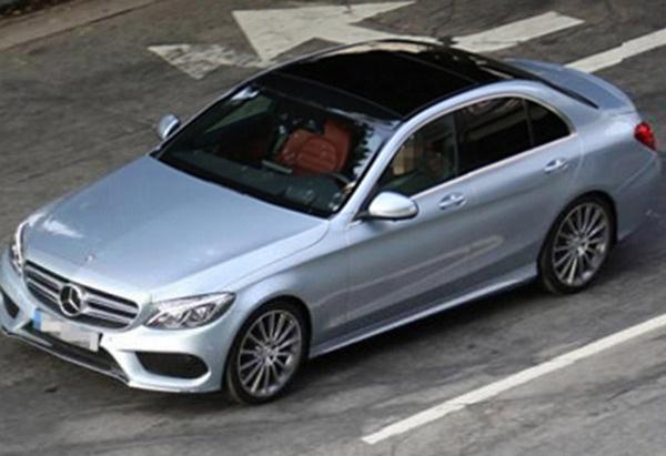 La-nouvelle-Mercedes-Classe-C