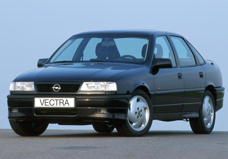 Opel-Vectra