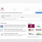comparateur assurance auto google