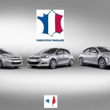 label origine france citroen