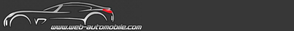Blog Web Automobile, l'actualité au quotidien, sportives, suv