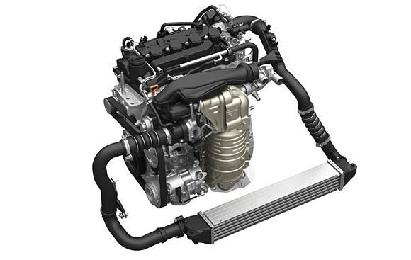 Honda VTEC 1,5L
