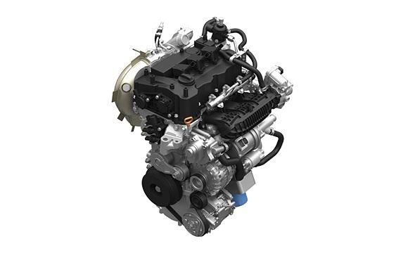 Honda VTEC 1L