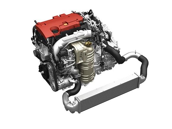Honda VTEC 2L