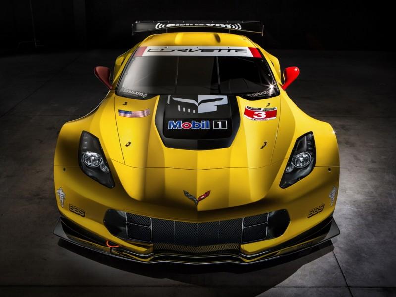 Corvette-C7R
