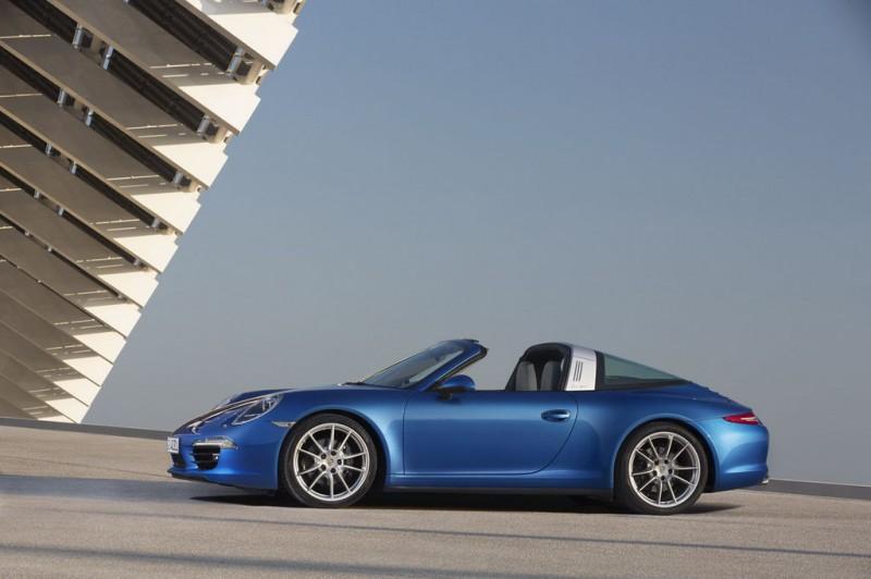 Porsche-911-targa-2014
