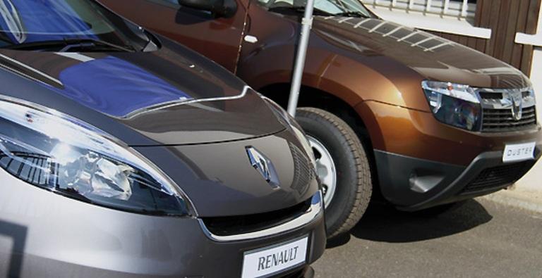renault-dacia-automobile