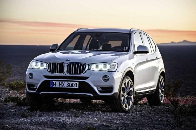 BMW-X3-Diesel-2015
