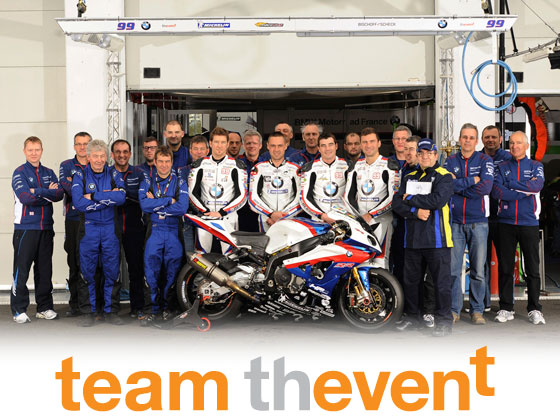 team-thevent