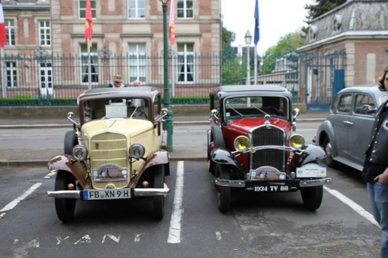 Opel P4 de 1936