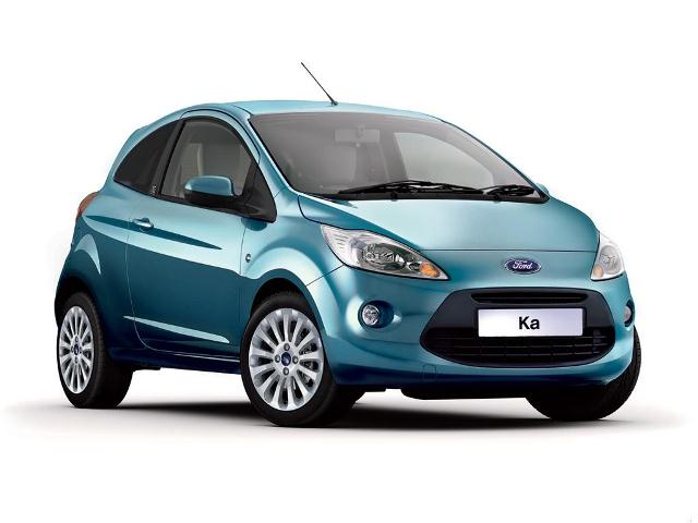2014 ford ka autos post. Black Bedroom Furniture Sets. Home Design Ideas
