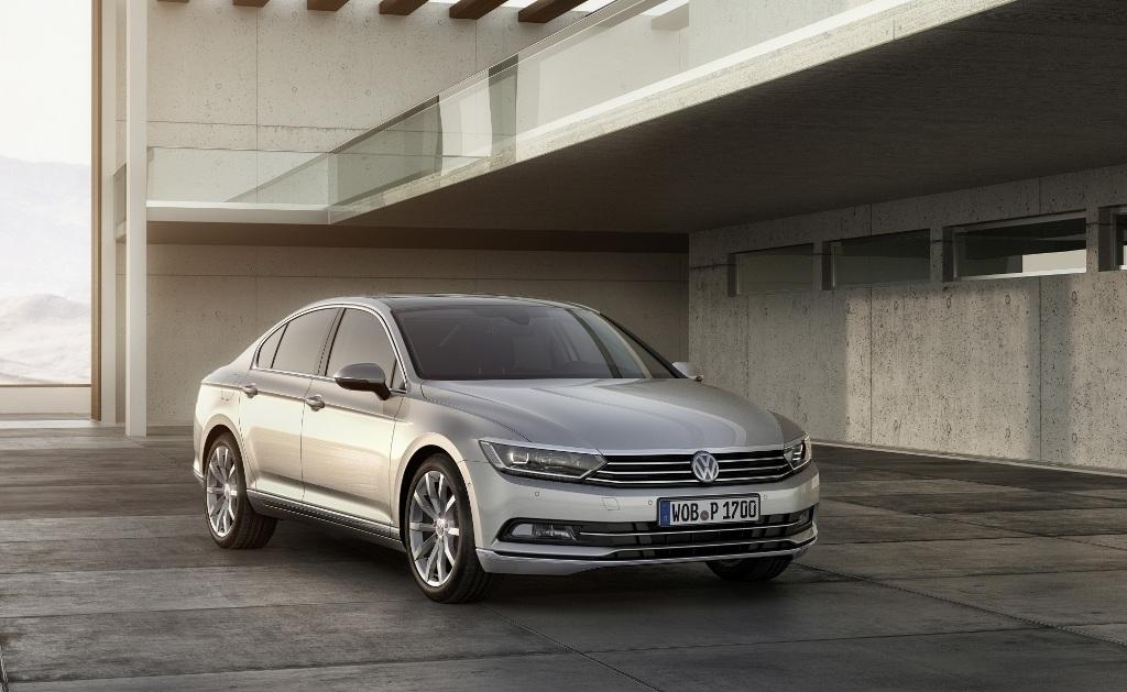 Volkswagen-Passat-2014