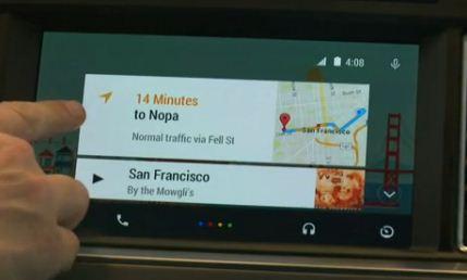 android-auto-google-gps