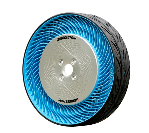 pneu-air-free-concept