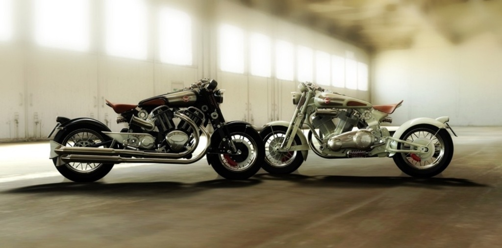 matchless model x reloaded arrive en novembre