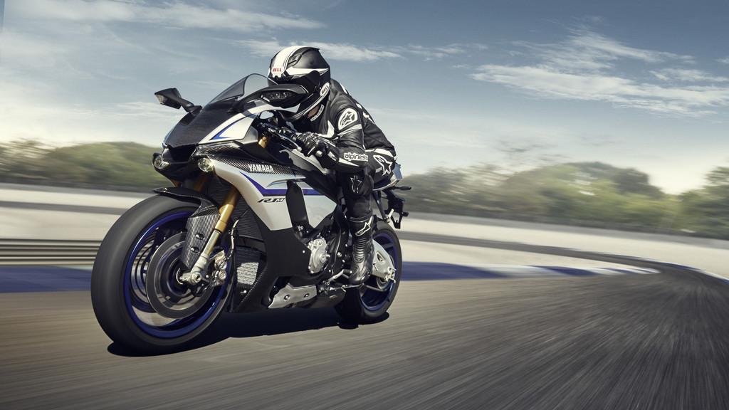 Yamaha YZF R1M