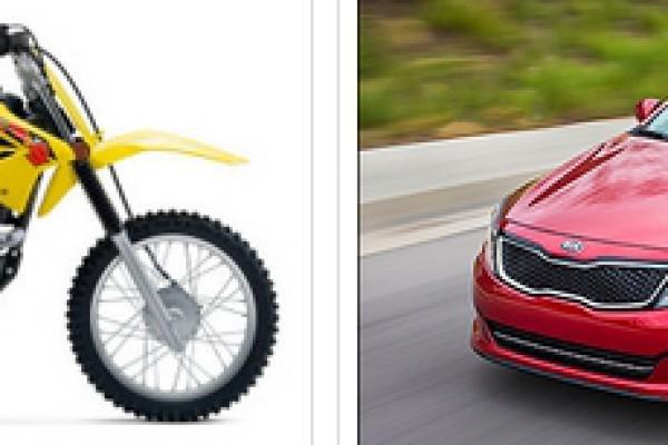 Un véhicule supplémentaire: Comment choisir?