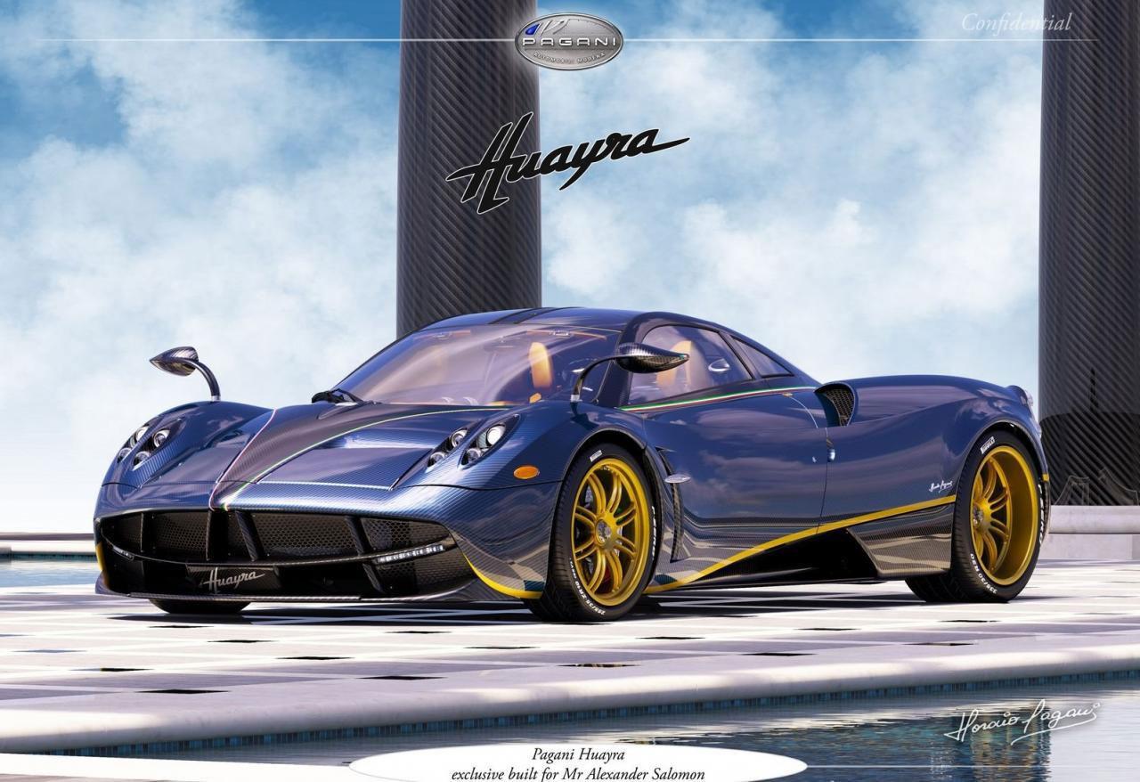 pagani-huayra-730s-modele-unique