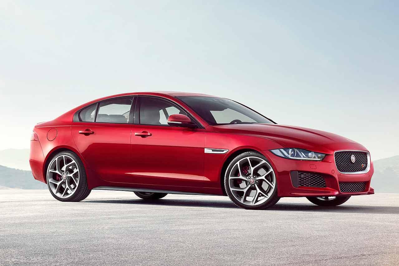 Jaguar-XE-2015