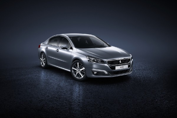 Le « made in France » à l'honneur avec la Peugeot 508