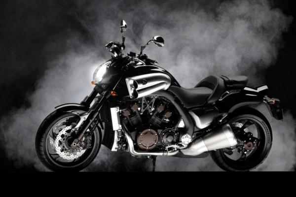 V-max 1700 : une version Carbon pour fêter les 30 ans de du modèle.