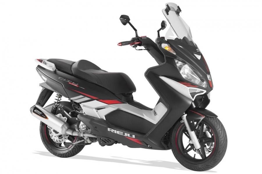 scooter-rieju-cityline-sport