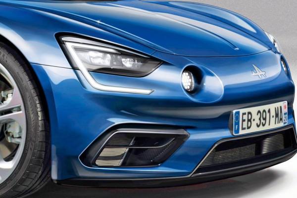 L'Alpine AS1 ouvre la voie. D'autres modèles suivront-ils?