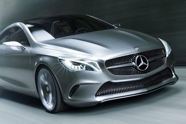 Mercedes veut détrôner l'Audi TT !